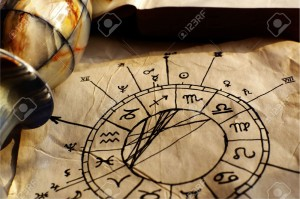 horoscopeAntique